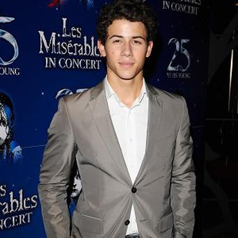 Nick Jonas has a new big screen venture