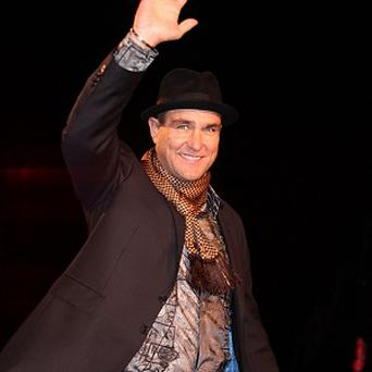 Vinnie Jones is reportedly being lined up for The Killer's List