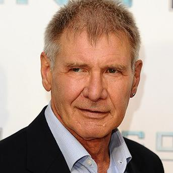 Harrison Ford is looking forward to a return to the Star Wars franchise