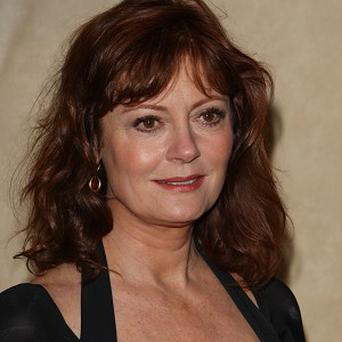The Thelma and Louise star has been a red carpet regular during awards season ever since her break out role as Janet in the Rocky Horror Picture Show in 1975.