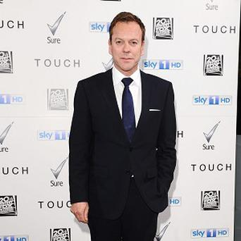Kiefer Sutherland is being linked to a role in Pompeii