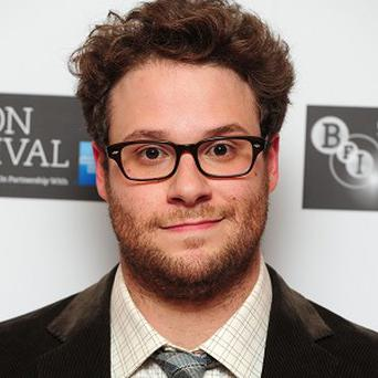 Seth Rogen could be set to direct The Interview