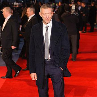 Vincent Cassel says gangsters have hearts too