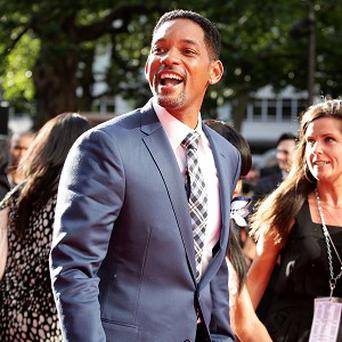 Will Smith says he wanted more of a lead role in Django Unchained