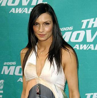 Famke Janssen features in the Wolverine 'tweaser'