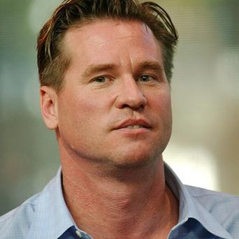 Val Kilmer will voice an aircraft in new Pixar film Planes, according to reports