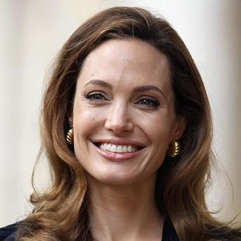 Angelina Jolie starred in the first two Tomb Raider films
