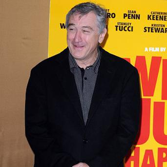 Robert De Niro stars in The King Of Comedy, which will close the 2013 Tribeca Film Festival