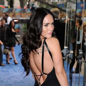 Megan Fox will star in the Teenage Mutant Ninja Turtles film