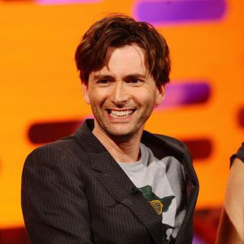 David Tennant would love to work with Aaron Sorkin