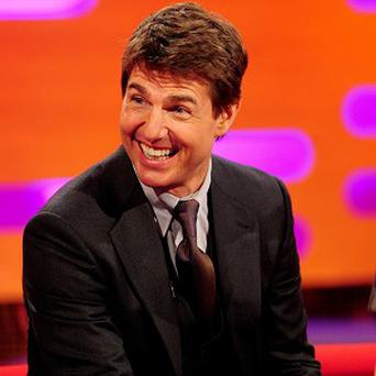Tom Cruise has confirmed he will be working on Mission Impossible 5