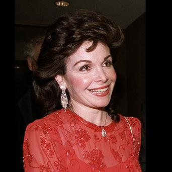 Annette Funicello has died at the age of 70
