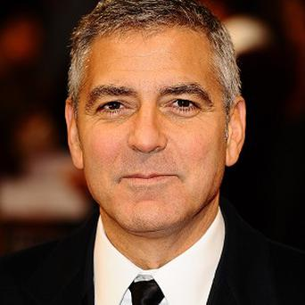 George Clooney is reportedly planning to work on a drug smuggling drama