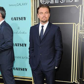 Leonardo DiCaprio says he needs some time off after making three films in a row