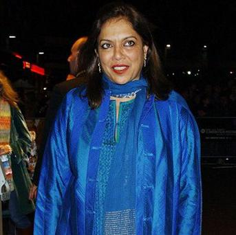 Mira Nair has no regrets about turning down the Harry Potter job