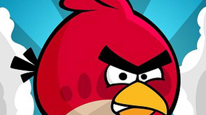 Angry Birds hires new chief - Independent ie