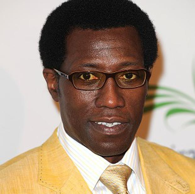 Wesley Snipes is in talks for Expendables 3