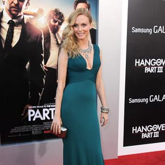 Heather Graham is not happy with the way women are portrayed in films