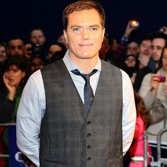 Michael Shannon is so excited about his Man Of Steel role