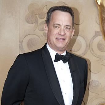 Tom Hanks played Langdon in The Da Vinci Code and Angels and Demons