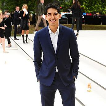 Dev Patel is going on a road trip with Robert Sheehan and Zoe Kravitz for his next movie