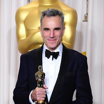 Daniel Day-Lewis might star in Steven Spielberg's new war film