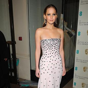 Jennifer Lawrence is reportedly in talks for Rules Of Inheritance