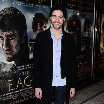 Tahar Rahim starred in the original French version of A Prophet