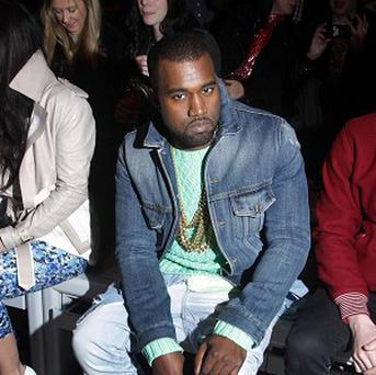 Kanye West has a role in the Anchorman sequel