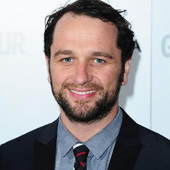 Matthew Rhys wants to bring the Welsh equivalent of Braveheart to our screens
