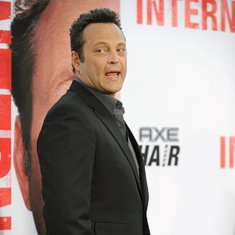 Vince Vaughn has another comedy role lined up