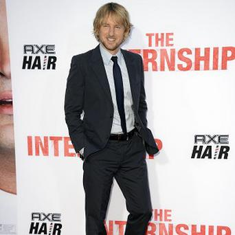 Owen Wilson is joining Jim Carrey in the heist movie with the working title Loomis Fargo