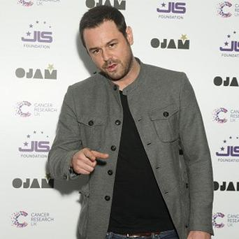 Danny Dyer's film Vendetta is likely to be released in the UK later this year
