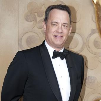 Tom Hanks will star in A Hologram For The King