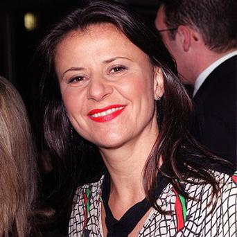 Tracey Ullman is being linekd to a role in Into The Woods