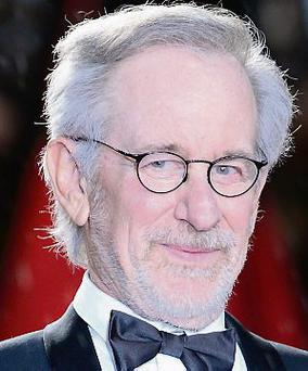 Opening Ceremony And 'The Great Gatsby' Premiere - The 66th Annual Cannes Film Festival...CANNES, FRANCE - MAY 15: Steven Spielberg attends the Opening Ceremony and 'The Great Gatsby' Premiere during the 66th Annual Cannes Film Festival at the Theatre Lumiere on May 15, 2013 in Cannes, France. (Photo by Ian Gavan/Getty Images)...E