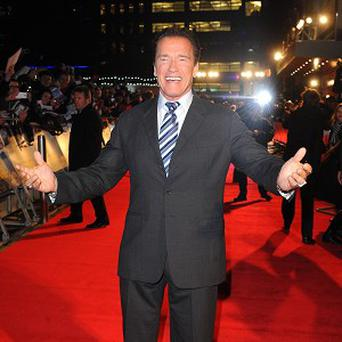 Arnold Schwarzenegger will be back as the Terminator