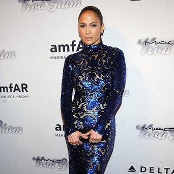 Jennifer Lopez is being linked to a role in The 33