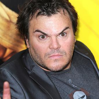 Jack Black will be back in Kung Fu Panda 3