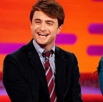 Daniel Radcliffe can't see himself as an action hero