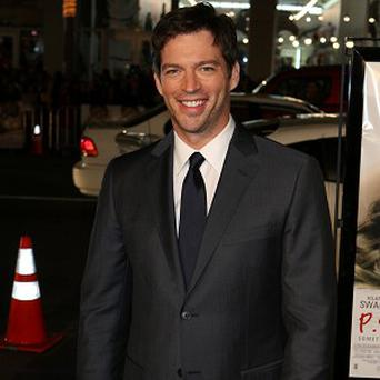 Harry Connick Jr could be back for the Dolphin Tale sequel