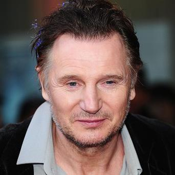Liam Neeson has apparently joined the cast of The Prophet