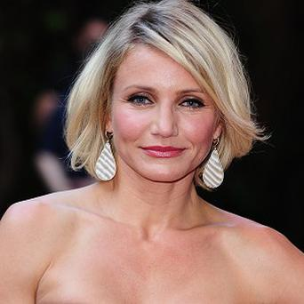 Cameron Diaz could be back in a Bad Teacher sequel