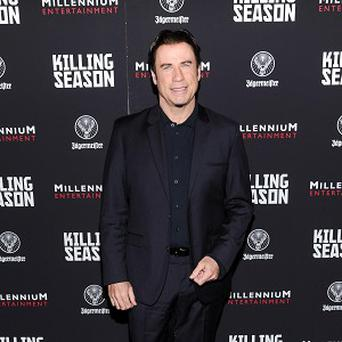 John Travolta thinks films are becoming too gimmicky