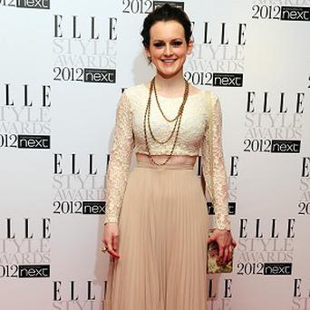 Sophie McShera is set for a role in Cinderella