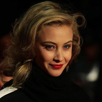 Sarah Gadon will appear in The Amazing Spider-Man 2