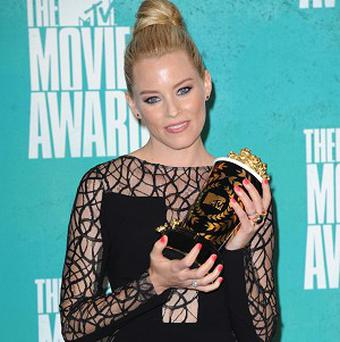 Elizabeth Banks is being lined up for the Beach Boys film