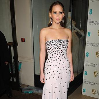 Jennifer Lawrence is expected at Comic-Con