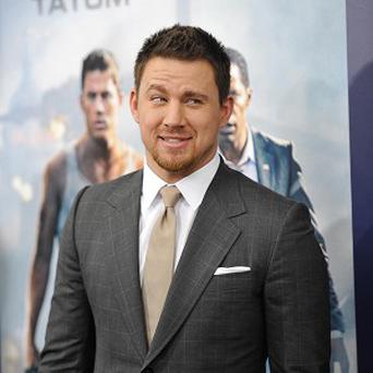 Channing Tatum does not want to follow in Steven Soderbergh's directing footsteps