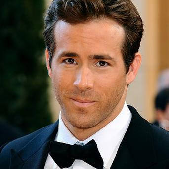 Ryan Reynolds will play a gambler in Mississippi Grind